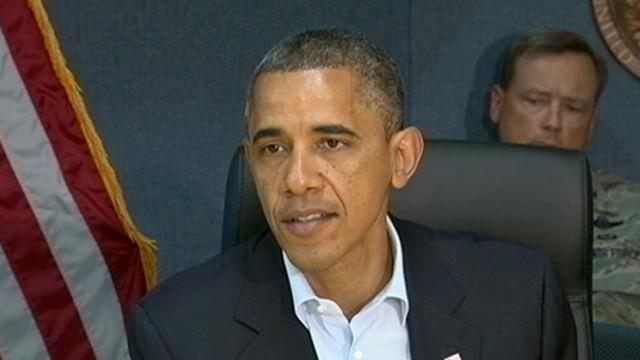 Hurricane Sandy: Obama, Romney Cancel Campaign Events