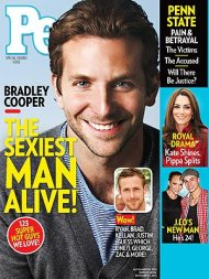 Bradley Cooper People Magazine