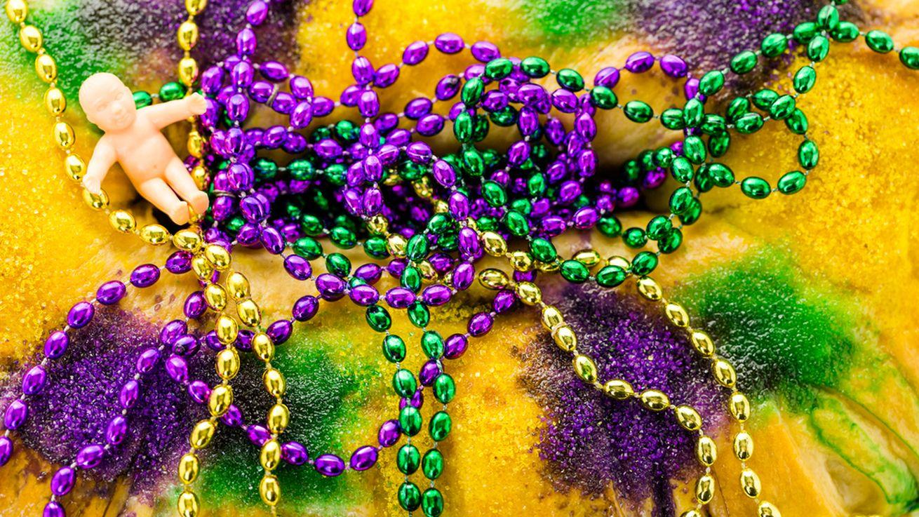Last Minute Mardi Gras Celebrations Around the Bay Area