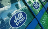 JJB Store Closures Lead To Loss Of 2,200 Jobs