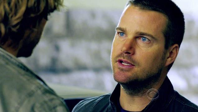 NCIS: Los Angeles - Between the Lines (Preview)