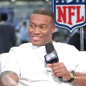 Who'd you rather with Demaryius Thomas