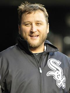 Marlins strike again, this time for Buehrle