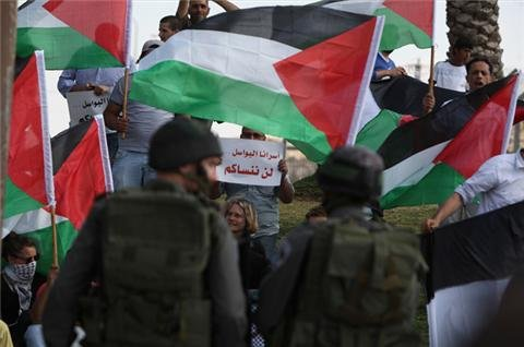 Palestinian hunger strike deal 'within reach'