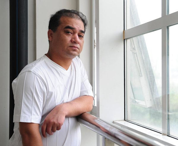Uighur scholar sentenced to life urges 'peace' from prison: lawyer