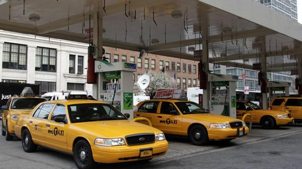 The Hidden Costs of Being a New York City Cabbie