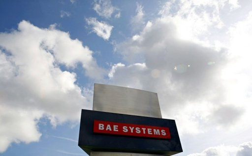 &lt;p&gt;A BAE Systems plant is pictured in Warton near Preston, north-west England. France and Germany have agreed to negotiate with the British government to obtain nine-percent stakes in a merged EADS-BAE aerospace giant, Germany&#39;s Der Spiegel has reported.&lt;/p&gt;