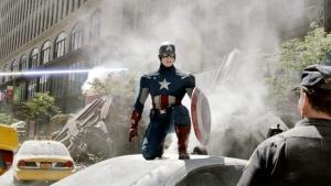 'Avengers' Deleted Scene Focuses on Captain America, Features Bonus Stan Lee Cameo