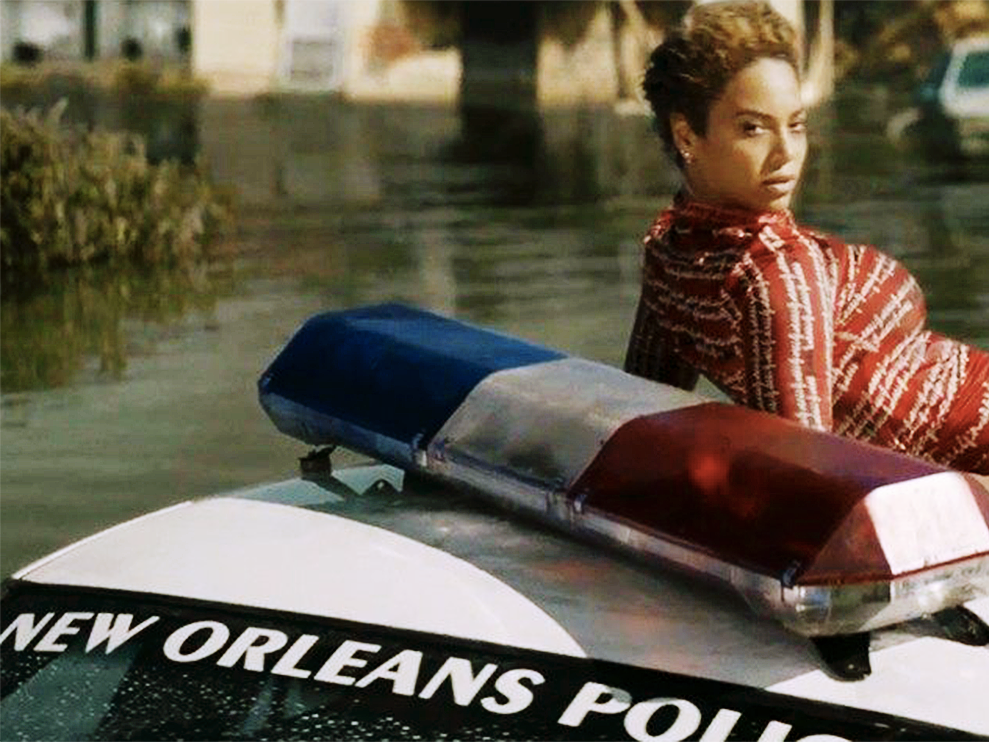 No, Beyoncé is not bashing the police: Here's what her new song 'Formation' is really saying