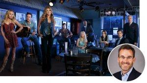 'Nashville' EP Steve Buchanan on Drawing Inspiration From the Grand Ole Opry