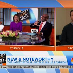 'Today' Hosts Laugh Off Firing Rumors
