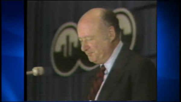 Former Mayor David Dinkins remembers Ed Koch