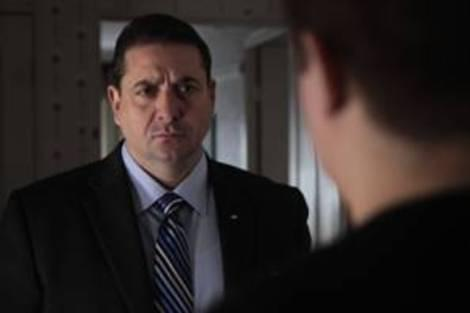 Amy Allan and Steve DiSchiavi pick families in need for 'The Dead Files'