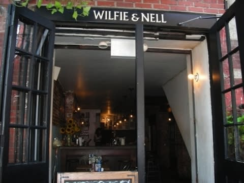 Wilfie & Nell 228 West 4th Street