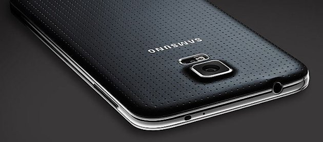 Galaxy S5 [MWC 2014] Samsung Galaxy S5, Tahan Air dengan Sensor Sidik Jari smartphone news mobile gadget