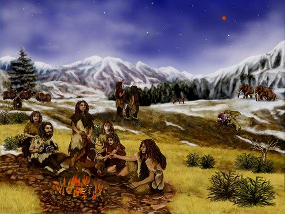 The Real Question: Who Didn't Have Sex with Neanderthals?