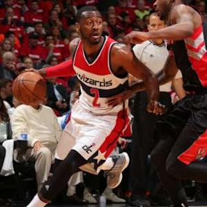 Assist of the Night: John Wall