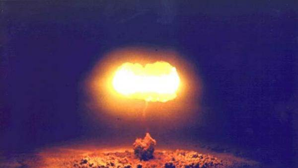 Buzzkill: Steer Clear of Beer After a Nuclear Explosion