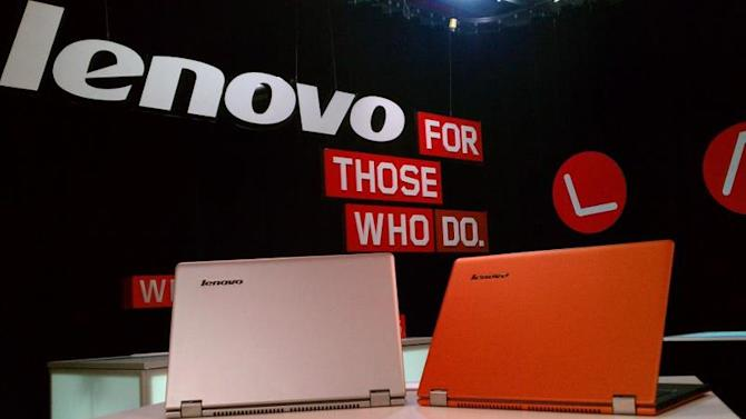 Lenovo CEO: 'We don't have an effective plan yet' to fix Motorola