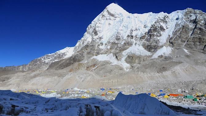 It is unlikely that the height of Mount Everest -- the highest peak in the world -- changed more than a few millimetres as a result of the quake that hit Nepal on April 25, 2015
