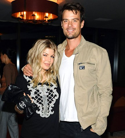 Josh Duhamel: 2009 Stripper Scandal Was Actually a Blessing