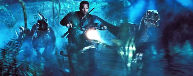 'Jurassic World' continues box office streak