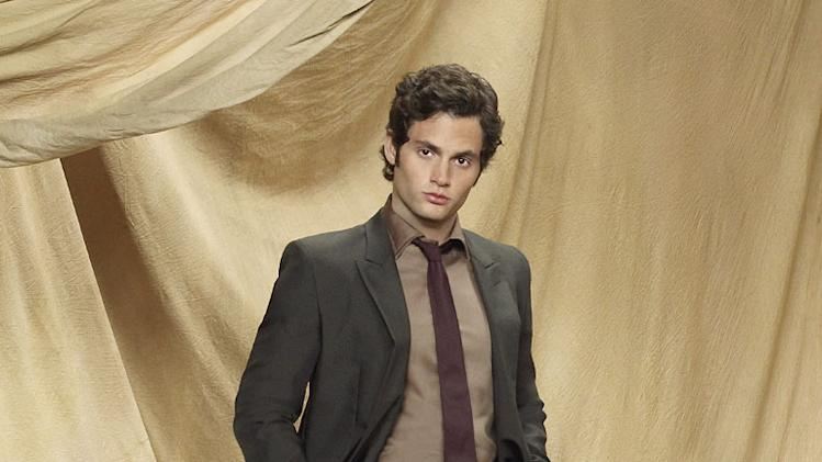 "Penn Badgley stars as Dan in ""Gossip Girl."""