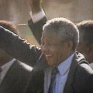 Lives that Changed the World: Nelson Mandela: Sneak Peek