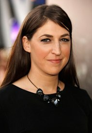 Mayim Bialik | Photo Credits: Jeff Vespa/WireImage.com
