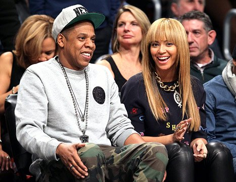 Jay-Z Rents Luxe Nursery for $1 Million a Year at Barclays Center