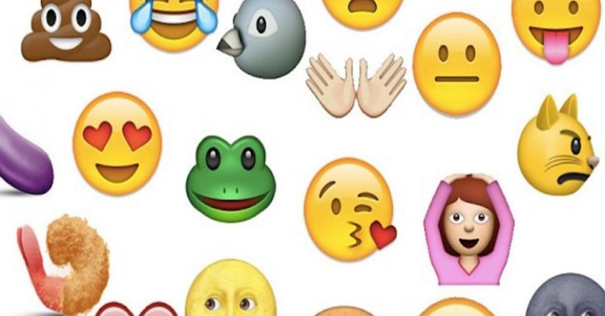 13 Things You Didn't Notice About Emojis