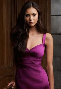 Nina Dobrev | Photo Credits: Andrew Eccles/The CW