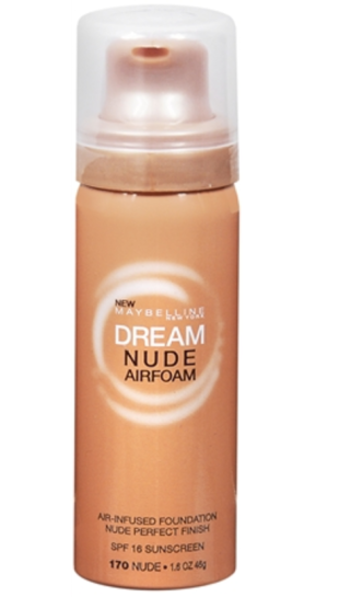 Maybelline 'Dream Nude'