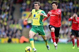Norwich City 0-0 Cardiff City: Stalemate for strugglers
