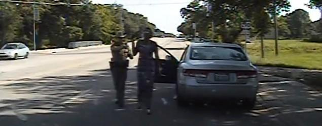 Sandra Bland's family files lawsuit against trooper