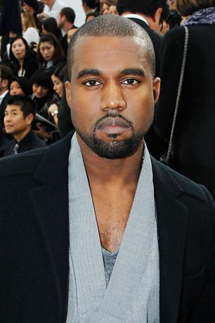 Kanye West Sued by Photographer