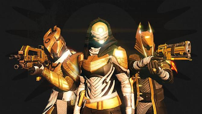 There's a new secret area in Destiny that only the best players will ever visit