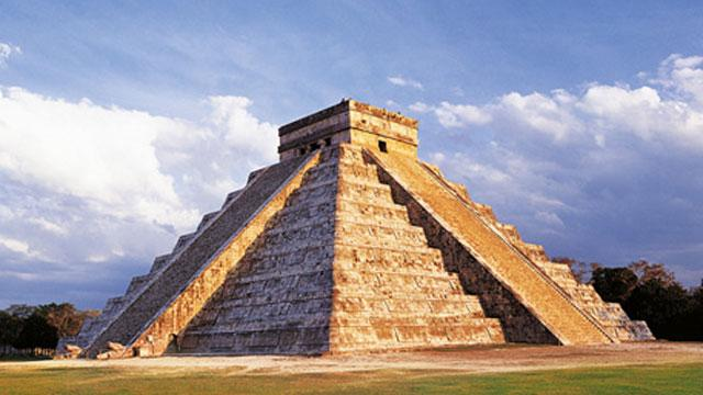 NASA Debunks Mayan Doom