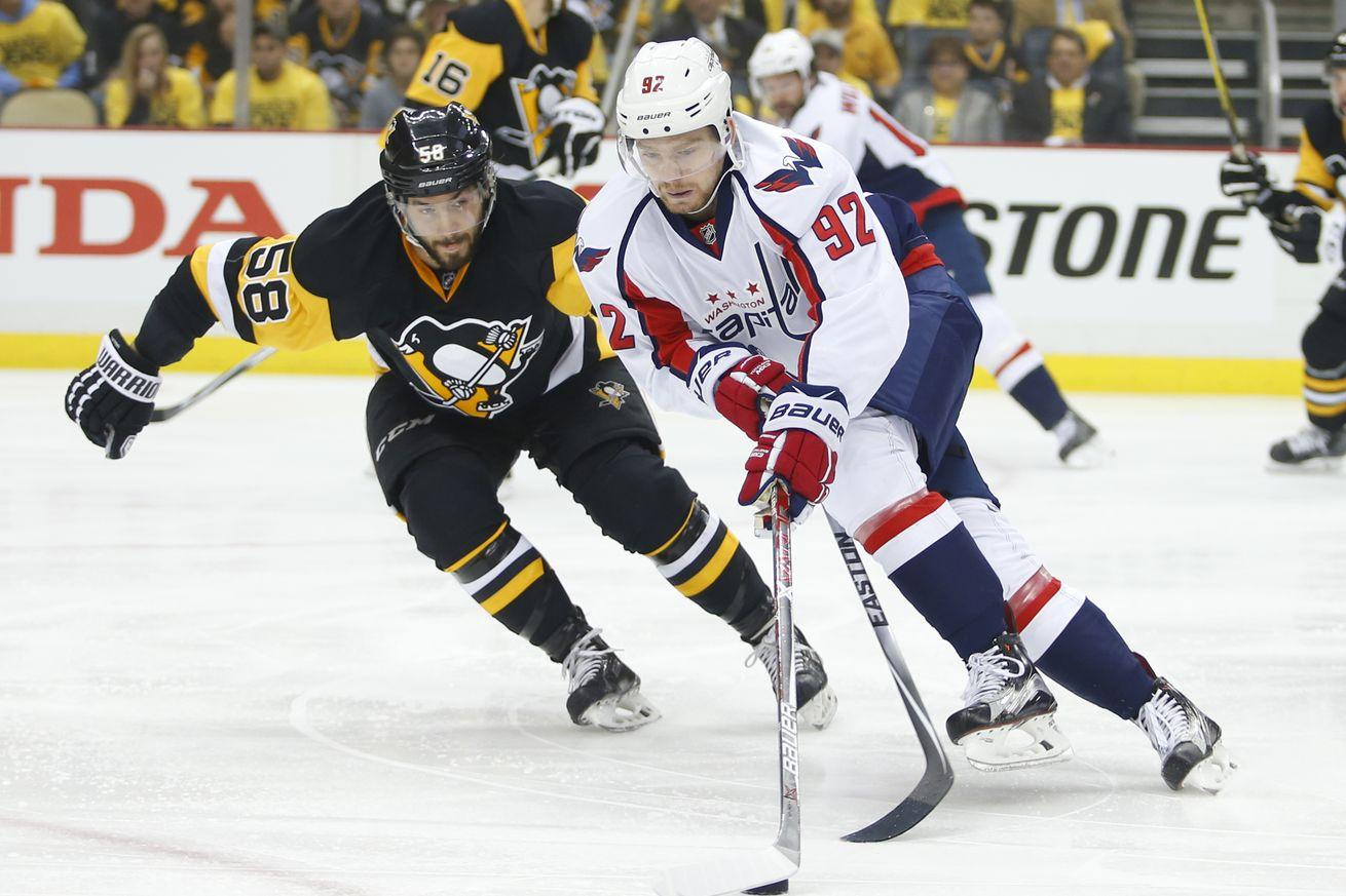 Capitals vs. Penguins, 2016 NHL playoffs: Time, TV schedule and how to watch online