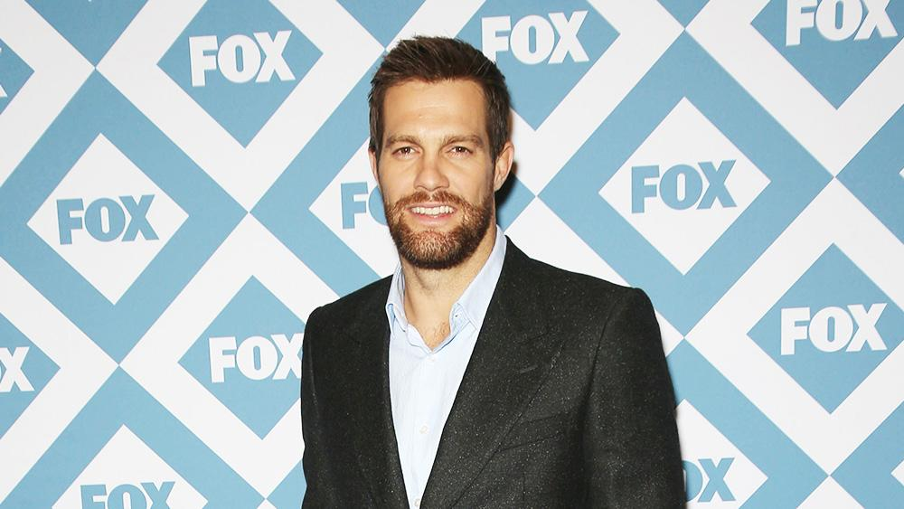 Geoff Stults Joins Katherine Heigl in Thriller 'Unforgettable'