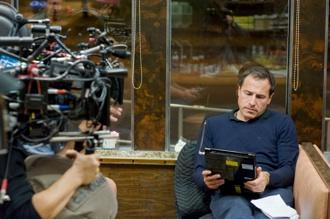 How David O. Russell 'Grew Up' to Become the Ultimate Actors' Director