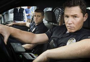 Ben McKenzie, Shawn Hatosy | Photo Credits: Doug Hyun/TNT