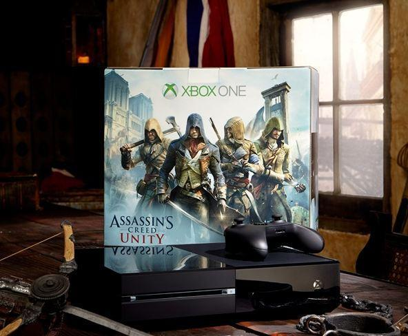 Gaming Deals: Get the Xbox One Assassin's Creed Bundle With Destiny for $350, and More