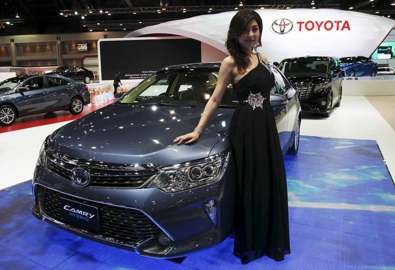 Toyota aims to halve cost of retooling in sweeping efficiency drive