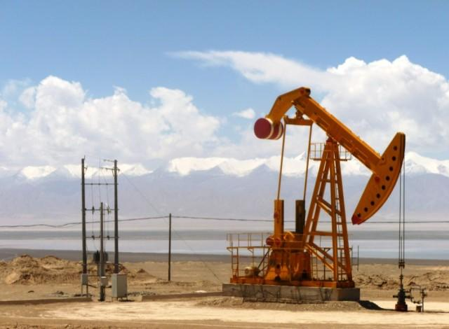 Will Oil Price Collapse Because We're Out Of Room To Store It?