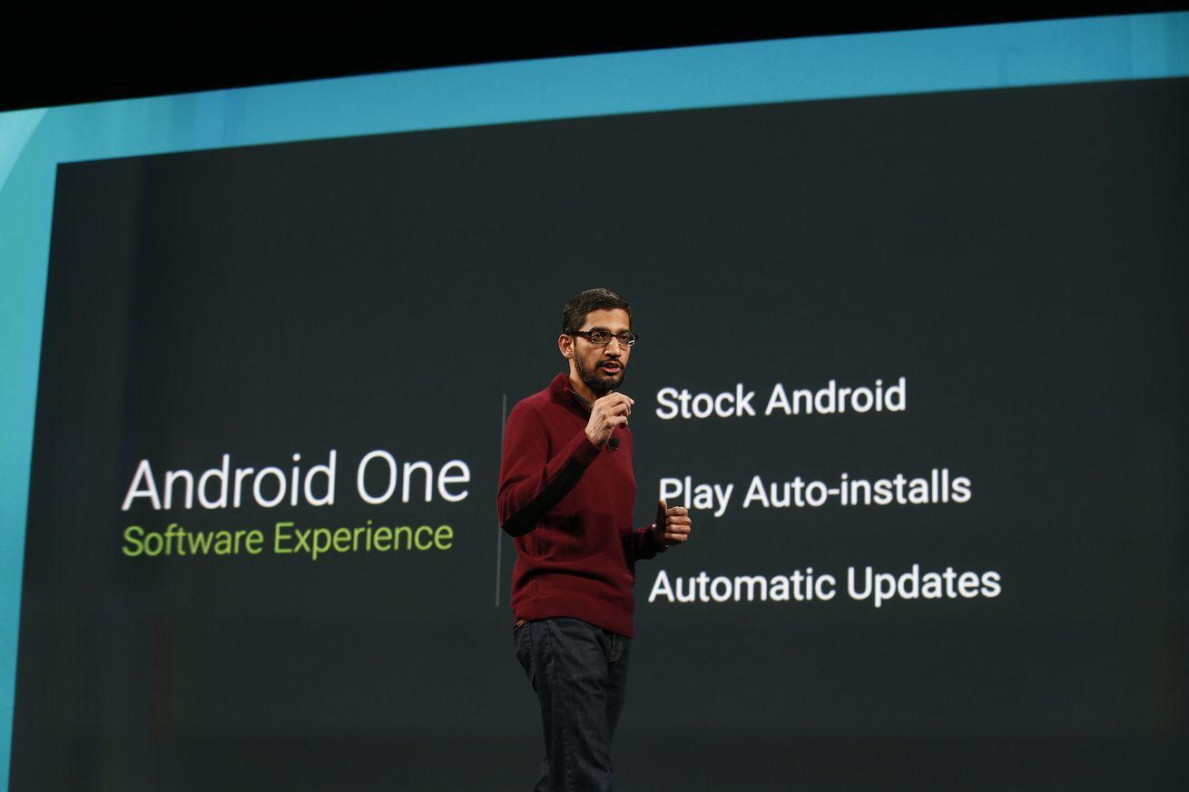 Low-cost Android One phones reportedly coming to the US