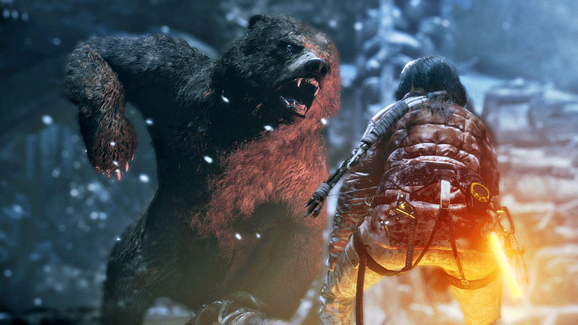 Yes, Rise of the Tomb Raider is Still an Xbox Timed Exclusive