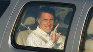 'World News' Political Insights: Mitt Romney Flexes Muscle as Huge Week Looms for President Obama (ABC News)