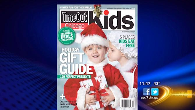 Gift Guide: Toys