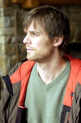 "Peter Krause ""We Don't Live Here Anymore"" - 1/21/2004 Sundance Film Festival"